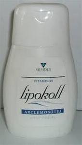 Lipokoll Vitaminos Arclemosótej