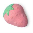 Lush Strawberries And Cream Fürdőbomba