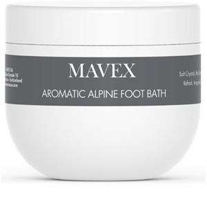 Mavex Aromás Alpesi Lábfürdő