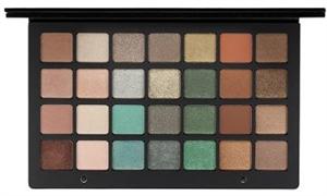 Natasha Denona Eyeshadow Palette 28 - Green-Brown