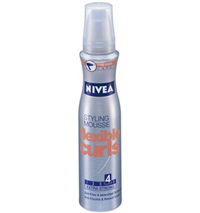 Nivea Flexible Curls Hajhab
