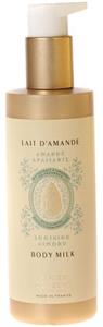 Panier des Sens Soothing Almond Testápoló Tej