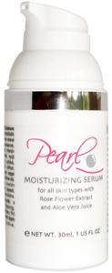 Pearl Cosmetics Hidratáló Szérum