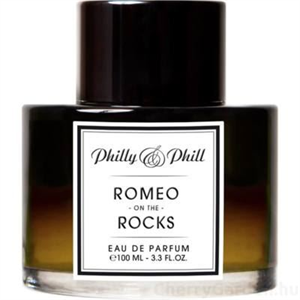 Philly & Phill Romeo On The Rocks EDP