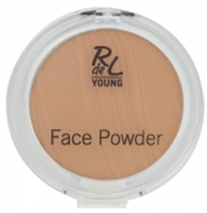 RdeL Young Face Púder