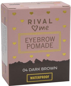 RIVAL loves me Eyebrow Pomade