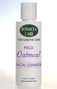 Rosacea Care Zablisztes Arctisztító
