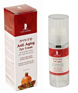 Schwartz Natural Cosmetics Anti Aging Eye Cream