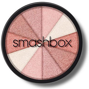 Smashbox Baked Fusion Soft Lights Blush