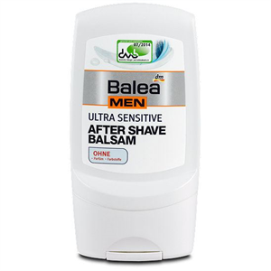 balea men ultra sensitive after shave balsam. Black Bedroom Furniture Sets. Home Design Ideas