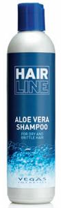 Vegas Hair Line Aloe Vera Sampon