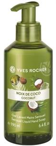 Yves Rocher Kókuszdió Kézmosó Gél