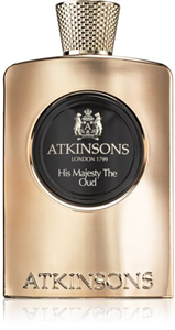 Atkinsons Her Majesty The Oud EDP