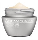 Avon Anew Clinical Thermafirm Feszesítő Lifting Krém