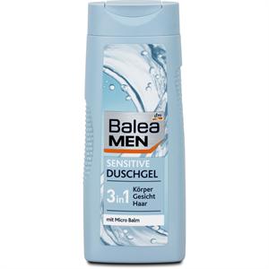 Balea Men Szenzitív Tusfürdő 3in1