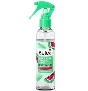 Balea Minty Melon Hűsítő Lábápoló Spray