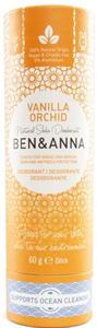 Ben & Anna Vanilla Orchid Natúr Deo Stift