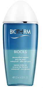 Biotherm Biocils Waterproof Eye Makeup Remover