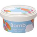 Bomb Cosmetics Mango & Vanilla Hajmaszk