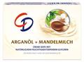 CD Krémszappan Argánolajjal és Mandulatejjel