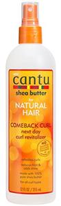 Cantu Comeback Curl Next Day Curl Revitalizer