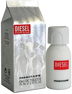 Diesel Plus Plus Masculine EDT