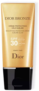 Dior Bronze Beautifying Protective Cream Sublime Glow SPF30