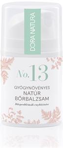 Dora Natura 13 Gyógynövényes Natúr Bőrbalzsam