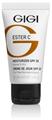 Gigi Cosmetic Laboratories Ester C Hidratáló Krém SPF20