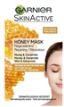 Garnier Skin Active - Honey Maszk