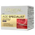 L'Oreal Age Specialist 45+ Ránctalanító Éjszakai Krém