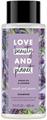 Love Beauty And Planet Sampon Argán Olajjal és Levendula Illattal