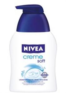 Nivea Creme Soft Folyékony Szappan