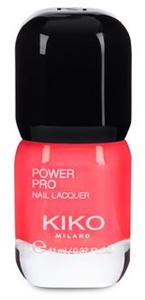 Kiko Power Pro Körömlakk
