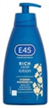 E45 Rich 24 Hours Moisturising Lotion