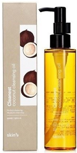 Skin 79 Cleanest Coconut Cleansing Oil