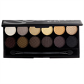 Sleek Au Naturel i-Divine Palette