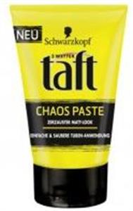 Taft Chaos Paste Hajformázó Krém