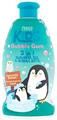 Tesco Kids 3In1 Sampon, Gél és Habfürdő Rágógumi Illattal