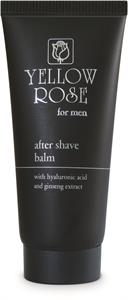 Yellow Rose For Men After Shave Balzsam