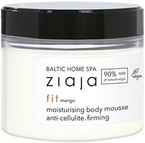 Ziaja Baltic Home Spa Fit Hidratáló Testhab
