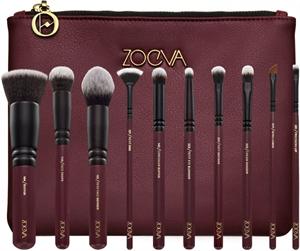 Zoeva Opulence Brush Set