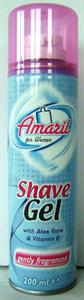 Amaril For Women Shave Gel
