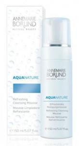 Annemarie Börlind AquaNature Frissítő Arctisztító Hab