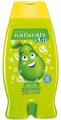 Avon Naturals Kids Körtés Tusfürdő és Habfürdő