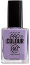 Avon Pro Colour In 60 Sec. Gyorsan Száradó Körömlakk
