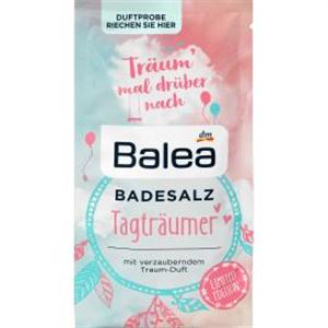 Balea Tagträumer Fürdősó