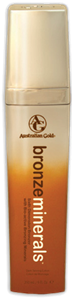 Australian Gold Bronze Minerals