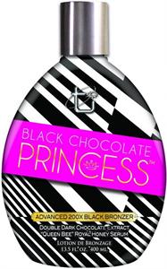Brown Sugar Black Chocolate Princess 200X