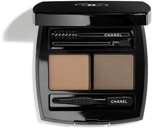 Chanel La Palette Sourcils De Chanel